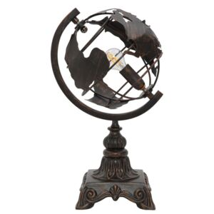 Lampa de masa WORLD INDUSTRY (cm) 24X20X40