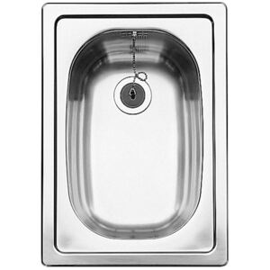 Chiuveta Inox Blanco Top EE 3x4 330 x 470 mm
