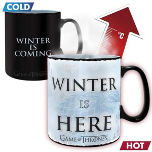 Cană Game Of Thrones - Winter is here