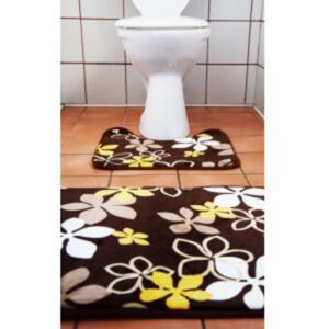 Set 2 covorase baie Brown