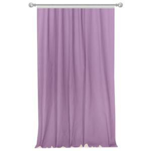 Draperie Apolena Simple Purple, 170 x 270 cm, violet
