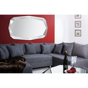 Oglinda 120 cm Mirror Diamond | INVICTA INTERIOR