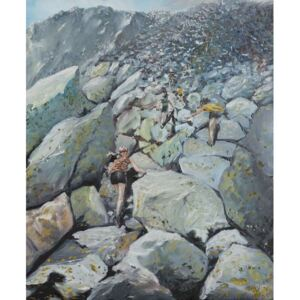 Uphill Fell race, 2013, Reproducere, Vincent Alexander Booth