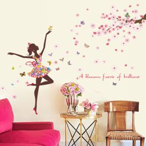 Sticker perete Just dance 60x90 cm
