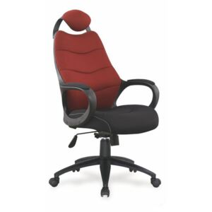 Scaun Gaming Stofa Fin 1663 Bordo
