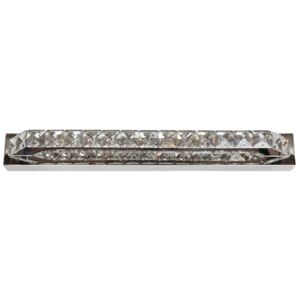 Aplica LED 6W crom cristal Symphony Candellux 21-37985
