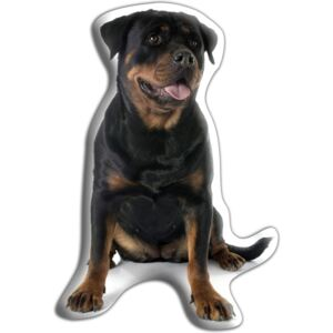 Pernă Adorable Cushions Rottweiler