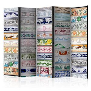 Bimago Paravan - Collection of Tiles 225x172 cm