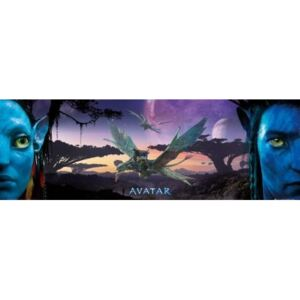 Avatar limited ed. - landscape Poster, (158 x 53 cm)