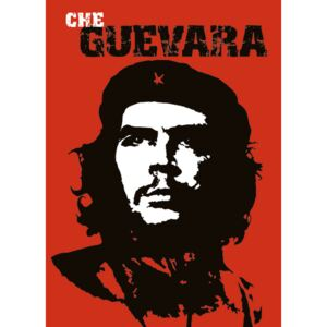 Che Guevara - red Poster, (61 x 91,5 cm)