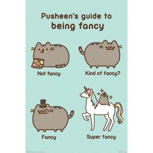 Pusheen - Super Fancy Poster, (61 x 91,5 cm)