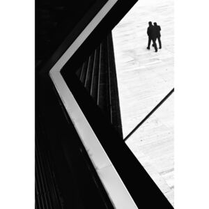 Fotografii artistice The Conspiracy Theory, Paulo Abrantes