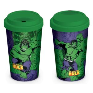 Marvel Retro - Hulk Comic Cană