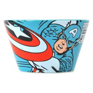 Castron Marvel - Captain America