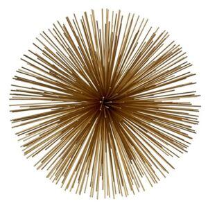 Decoratiune din alama si metal 26 cm Prickle Brass L Pols Potten