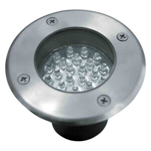 Top Light Milano - LED Iluminat de acces exterior LED/2W/230V IP67