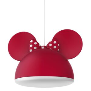Philips 71758/31/16 - Lustră copii DISNEY MINNIE MOUSE 1xE27/15W/230V
