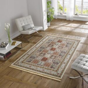 Covor Mint Rugs Majestic Square, 70 x 140 cm