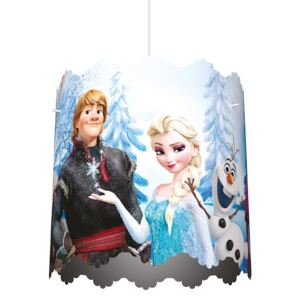 Philips 71751/01/16 - Lustră copii DISNEY FROZEN 1xE27/23W/230V