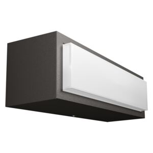 Philips 17354/93/P3 - Aplica perete exterior LED/4,5W IP44