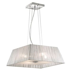 Ideal lux - Lustra 4xE14/40W/230V