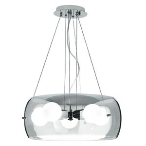 Ideal lux - Lustra 5xE27/60W/230V