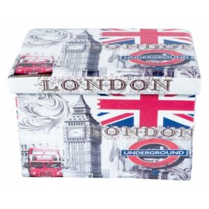 Taburete Design 48 x 32 London