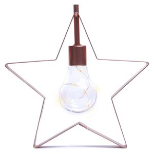 Lampa decorativa Prince Copper