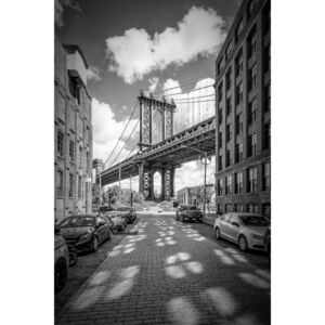 Fotografii artistice NEW YORK CITY Manhattan Bridge, Melanie Viola