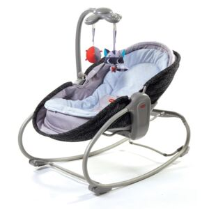 Tiny Love - Sezlong 3 in 1, Rocker Napper Luxe