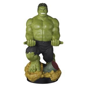 Figurine Avengers: Endgame - Hulk XL (Cable Guy)