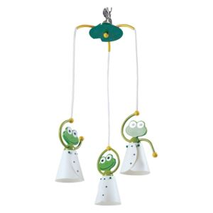Lampa copii FROG