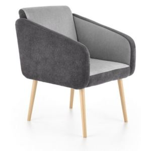 Scaun model scandinav Well, stofa