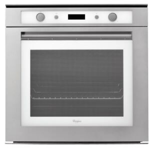Cuptor incorporabil Whirlpool AKZM 6610 WH, Electric, 73 l, Multifunctional, Clasa A+, 8 functii, Alb