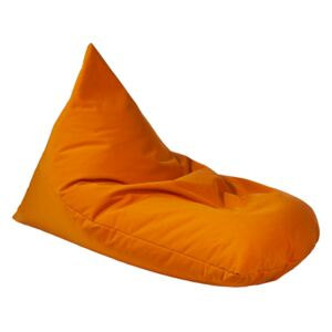 Puf bean bag orange