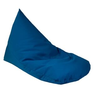 Puf bean bag royal blue