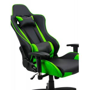 Scaun gaming OFF 307 Verde