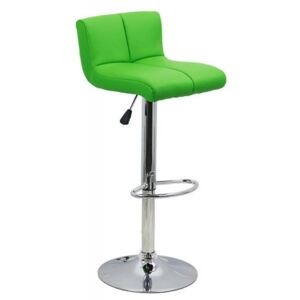 Scaun de bar ABS 106 Verde