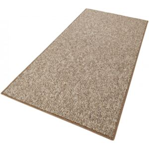 Covor maro inchis Wolly BT Carpet (diverse marimi)