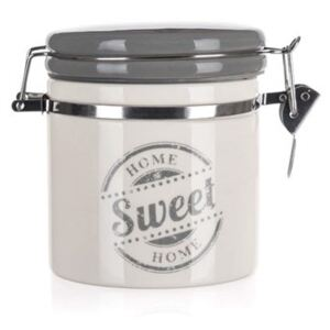 Doză ceramică Banquet Sweet home 450 ml