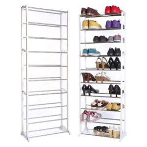 Shoe Rack INCALTAMINTE 10 Rafturi