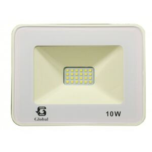 Reflector LED cu senzor de mișcare de 10 W (FL-APPLE-10WMW-1)