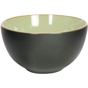 Castron rotund Gusta Table Tales 13,5 cm, verde