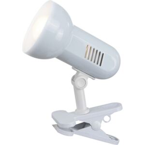 Lampa de birou 1xE27 alb Basic Globo Lighting 5496