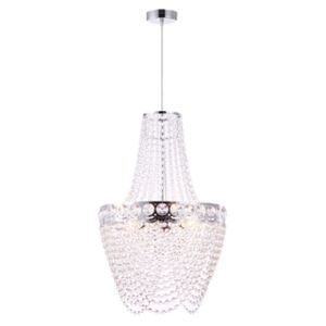 Lustra 3xE27 crom Perseo Candellux 31-57495