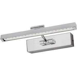 Aplica LED Rabalux Picture Guard, 5W, crom