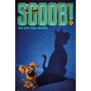 Scoob! - One Sheet Poster, (61 x 91,5 cm)