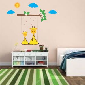 Sticker perete Sunshine