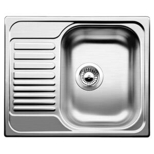 Chiuveta Inox Blanco Tipo 45 S Mini 605 x 500 mm