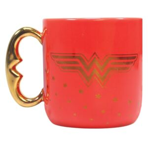 Cană Wonder Woman - Stronger Than You Think